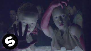 Смотреть клип Leandro Da Silva & Ivan Cappello Ft. Sam Stray Wood - Blow Up The Night