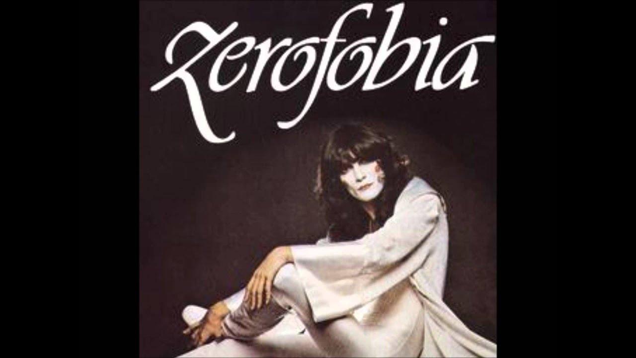 regina-zerofobia-1977-renato-zero-tutto-zero