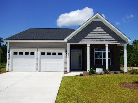 Hearthstone Lakes May Model New Home Okatie Hardeeville SC