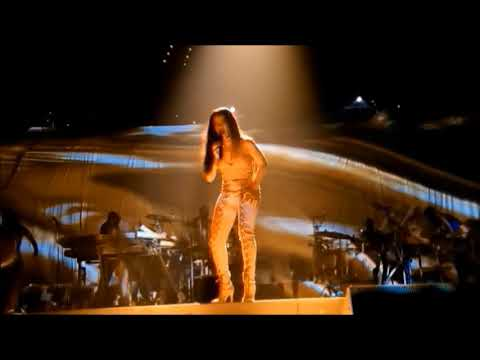 Rihanna - The Evolution of the ''Desperado'' High Note