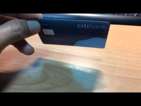 how to make a new atm card