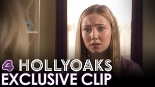 E4 Hollyoaks Exclusive Clip: Friday 5th January
