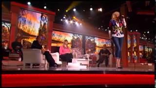 Cakana -  Evo me opet evo - HH - (TV Grand 13.04.2015.)