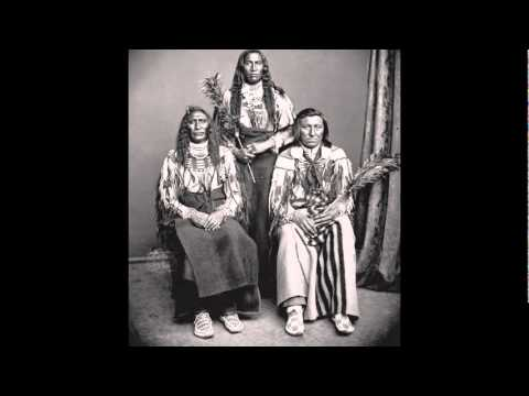 Traditional Crow Song