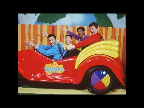 The Wiggles-Quack Quack (1997 Instrumental)