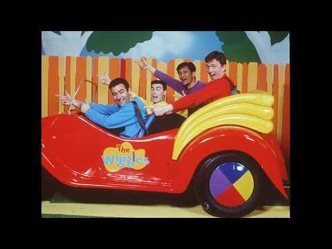 The Wiggles - Quack Quack (1997 Instrumental)