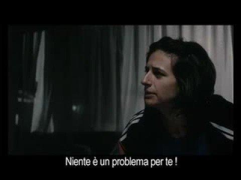 Anita Kravos scene 2
