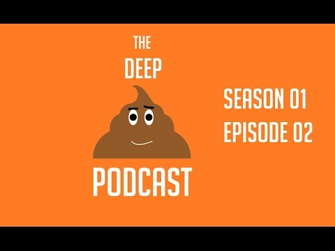 The Deep Podcast - How Do We Assign Value to Assisted Suicide in a World without Facebook? S01 E02