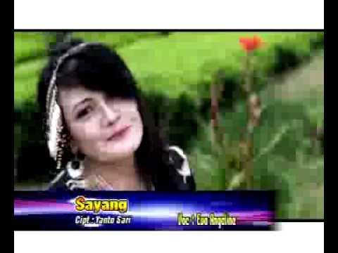 Lagu Dangdut Minang Remix (Sayang) By : Eva Angeline