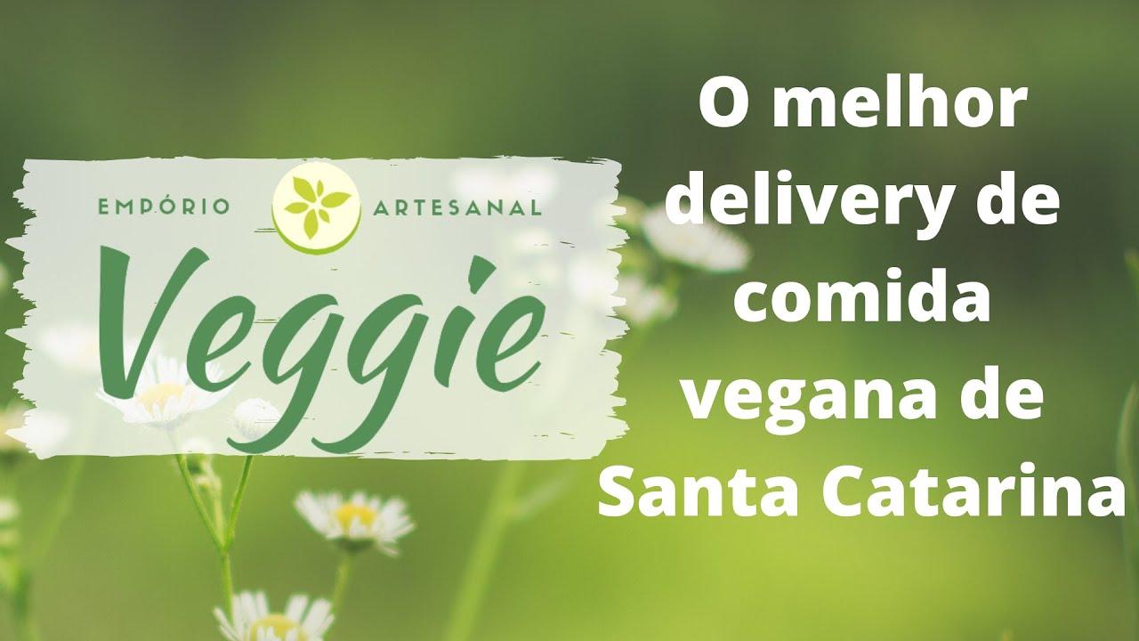 o melhor delivery de comida vegana de santa catarina