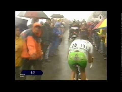 Vuelta a España 2002 - Alto de L'Angliru