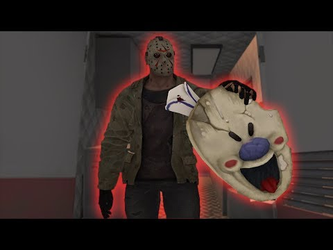 Jason Killed Ice Scream Vs Ice Scream Clone Funny Animation Part 81