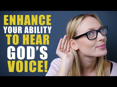 Enhance Your Ability to Hear God's Voice!   Shawn Bolz on Sid Roth's It's Supernatural!