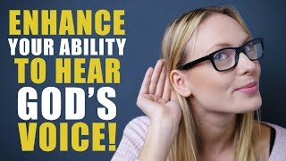 Enhance Your Ability to Hear God's Voice! | Shawn Bolz on Sid Roth's It's Supernatural!