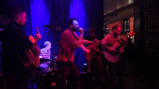 "Elk Creek - ""Cathexis"" (MOTR Pub Cincinnati)"