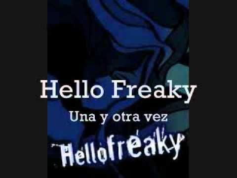 Una y otra vez - Hello Freaky mp3