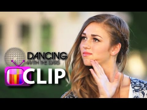 'DWTS': 'Duck Dynasty' Sadie Robertson's
