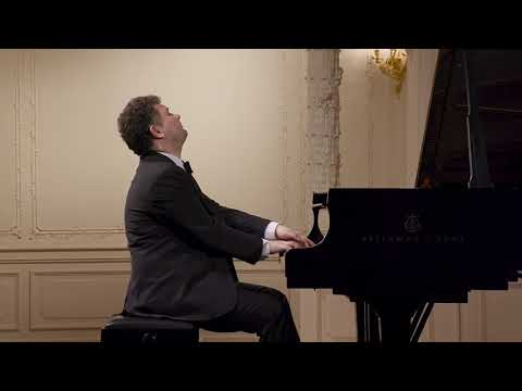 Yury Favorin (piano) English Hall of St. Petersburg Music House 2019-03-20 Part 2