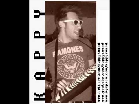 Daniel Haaksman - Kid Conga ( kappy remix )