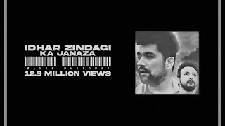Idhar Zindagi Ka Janaza - Manan Bhardwaj - Sarthak - The Project Manan Bhardwaj - Full Video - 2019