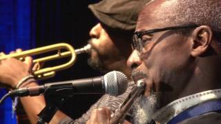 Karl Denson's Tiny Universe at the 2015 San Diego Music Awards
