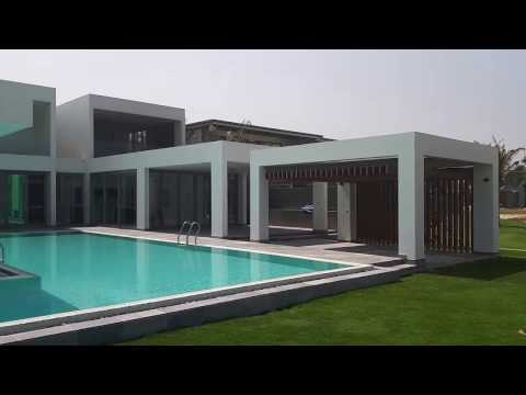 Beachfront Enclave K08 Ocean Villa For Sale in Danang