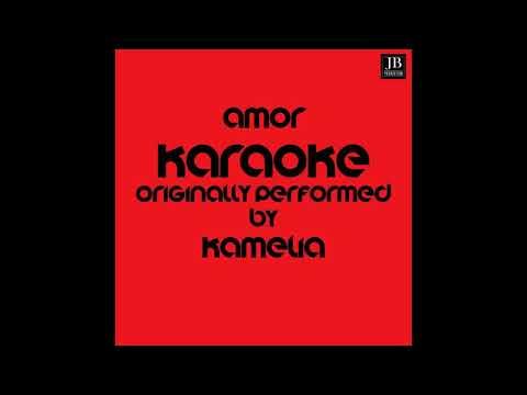 Extra Latino - Amor - Karaoke Version Originally Performed by Kamelia