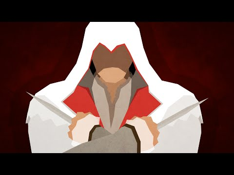 Thumbnail: Top 10 Facts - Assassin's Creed