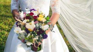 Como fazer buque de noiva com orquídea ‹ Art Fleur ›