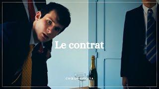 #1 - Le contrat