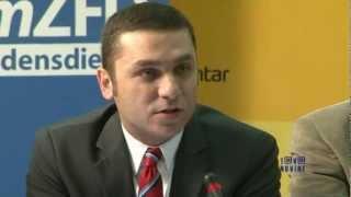 """Adriatik Kelmendi, glavni i odgovorni urednik TV """"Kohavision"""""""