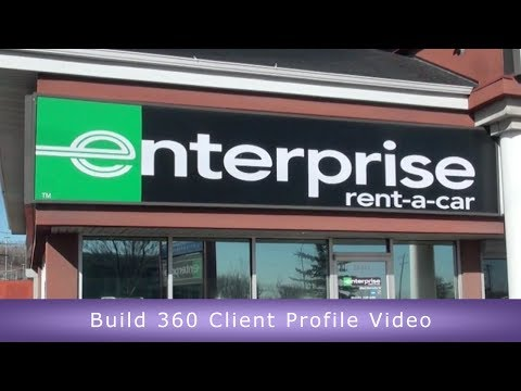 360 Endorsement - Misha from Enterprise Rent-a-Car