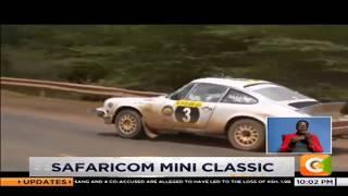 Safaricom mini classic