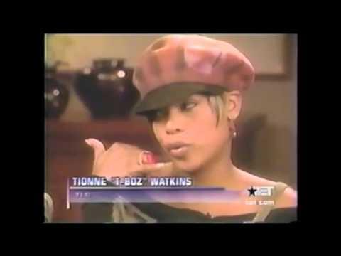 TLC interview pt. 2