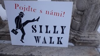 Silly Walk 07 01 2017
