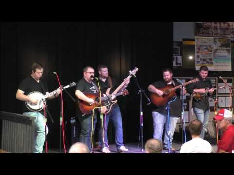 Drive Time Bluegrass Band - Many A Mile