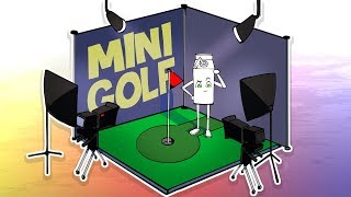 Mini Golf Sitcom! - Golf it