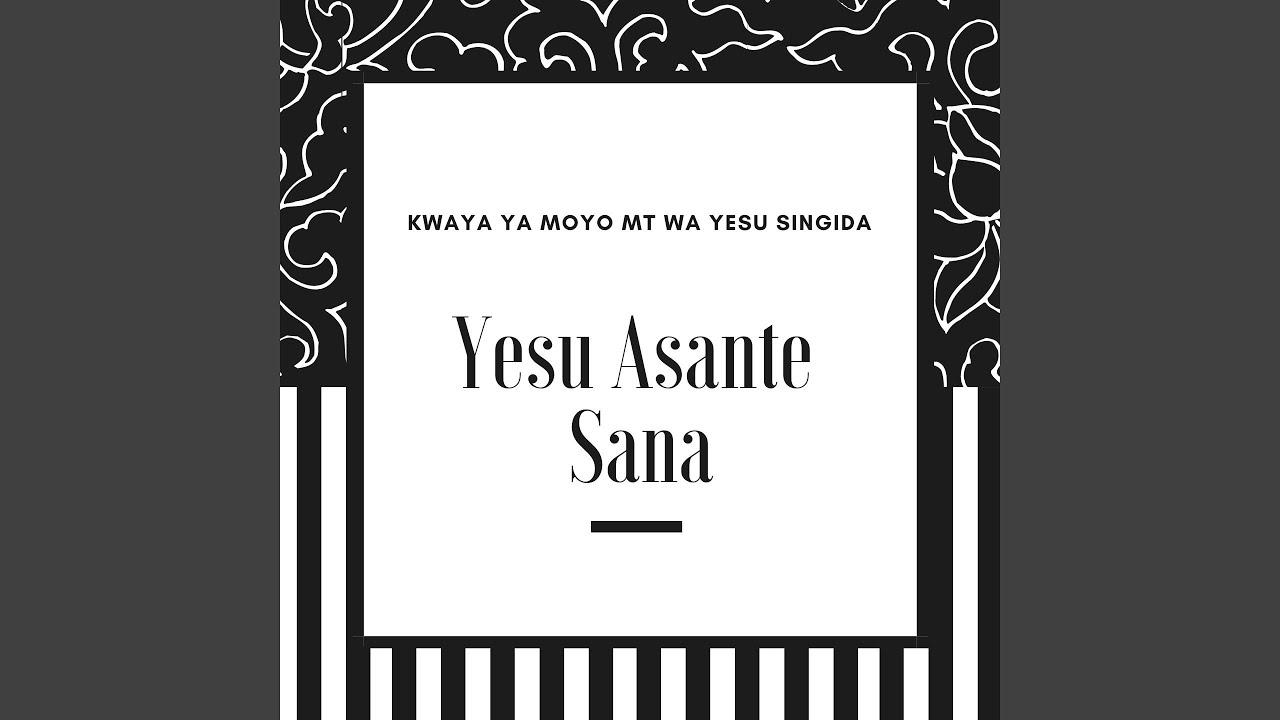Download Bwana Mtakatifu