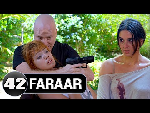 Faraar Episode 42   NEW RELEASED   Hollywood To Hindi Dubbed Full