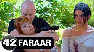 Faraar Episode 42 | NEW RELEASED | Hollywood To Hindi Dubbed Full