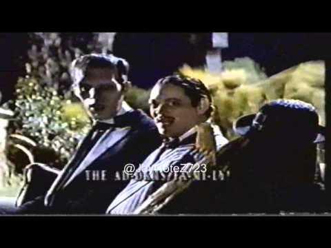 MC Hammer - Addams Groove (1991 Music...