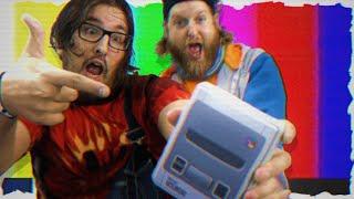 SNES Classic Mini - Der total coole Super-Rap! (Extended)
