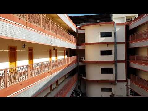โรงแรมภูอินน์ ขอนแก่น