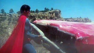 Lois lane dies   Superman (3 Hour TV Version)