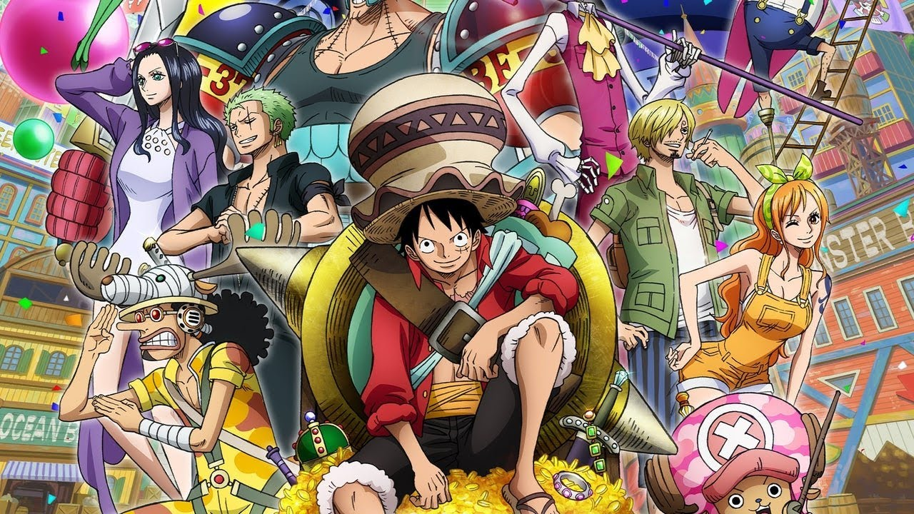 The Top 10 Best Anime Of All Time 2019
