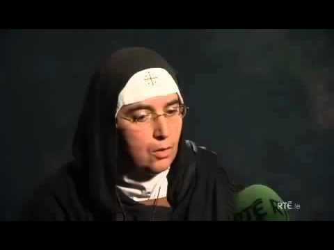 Nonne Englisch