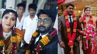 nakkalites arun marriage and bio | tamil universe | nakkalites arun | real story | bio