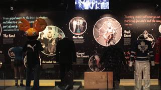 National Music Centre; Best places to visit in Calgary | Alberta Canada travel tourism guide