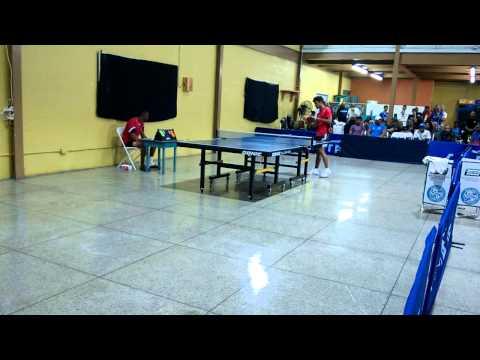 wasa invitational 2015 dabadie everton sorzano vs utt arun roopnarine