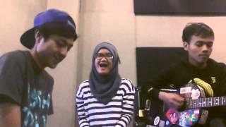 Video Nadya Fatira - Kata Hati (cover) download MP3, 3GP, MP4, WEBM, AVI, FLV November 2017
